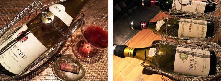au deco(おでこ)ヴィンテージワイン