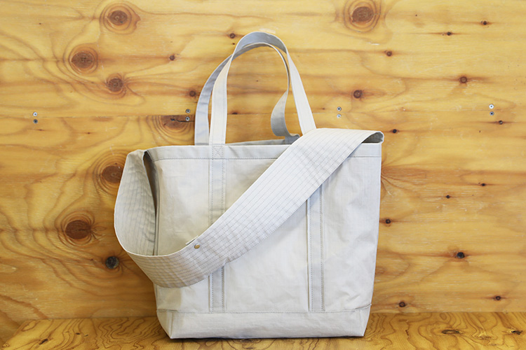 MATO「CONTAINER TOTE BAG AIR(2wayペアレンツトートバッグ)」