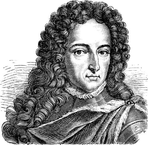 ウイリアムⅢ世の肖像画