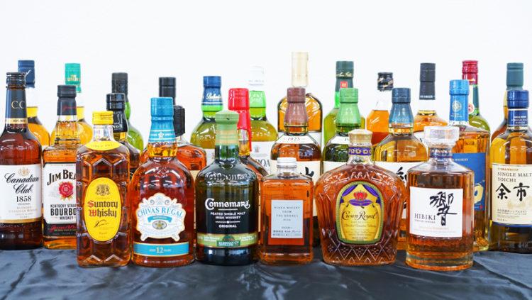 ウイスキー初心者にオススメの銘柄28選!専門家監修の飲み方・ペアリング・基礎知識